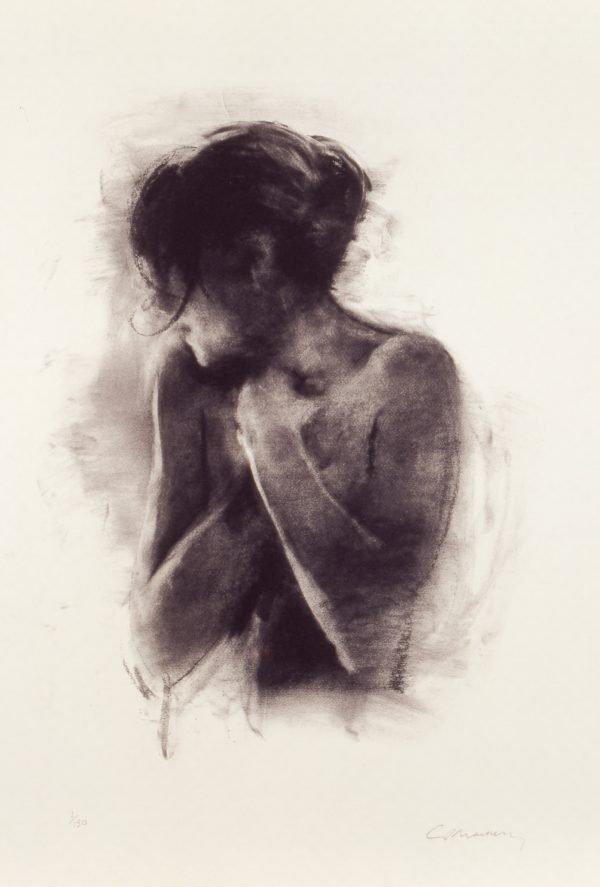 Antonia Charlie Mackesy Art