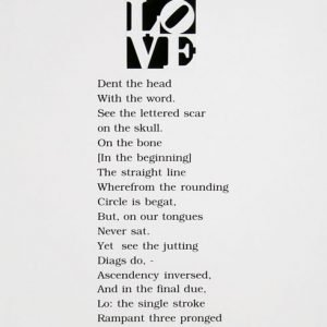 Indiana-When The Word Is Love POEM XXII-L.jpg