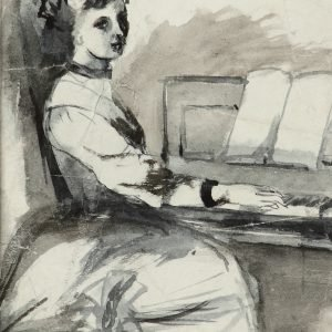Princess Louise - Lady Playing Piano.jpg