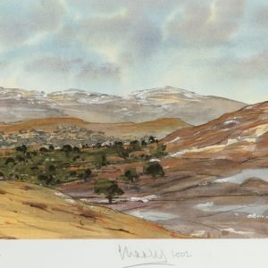 Ballochbuie, Balmoral Prince of Wales Art