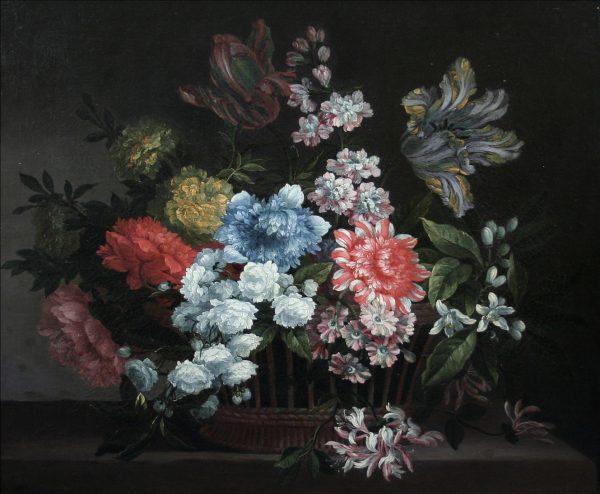 Jean-Baptiste Monnoyer - Still Life.jpg