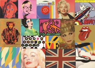Pop Art 2013