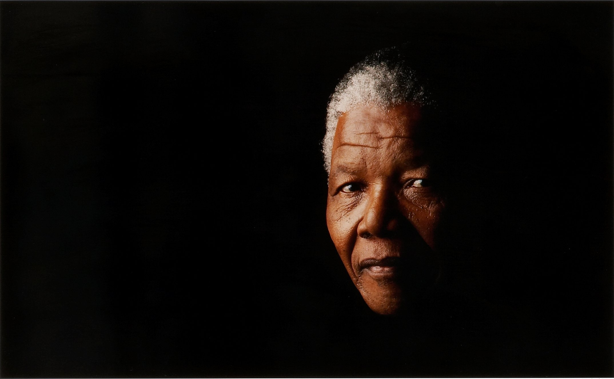 Mandela - Photo by Greg Bartley. Copyright - see PDF doc..jpg
