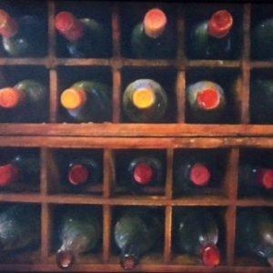 Wine Cellar 3 - lincoln seligman