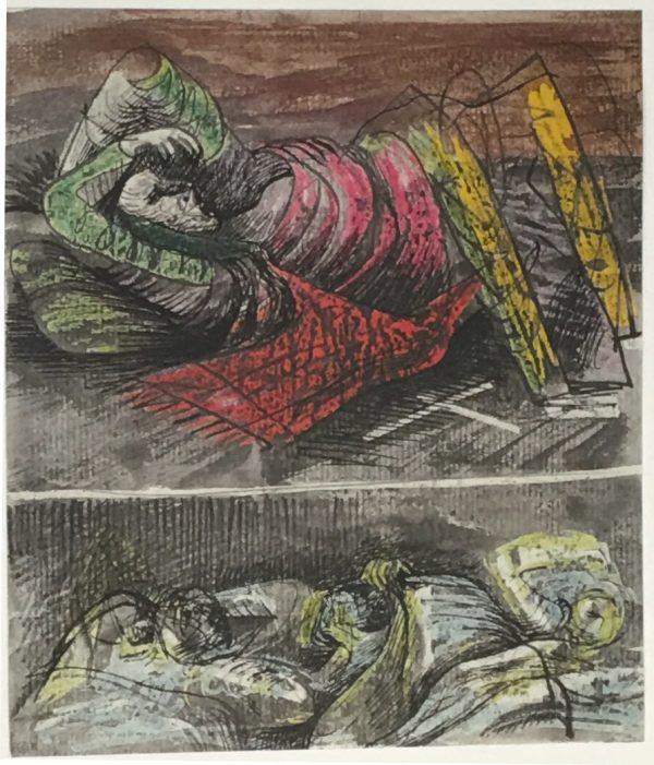 Sleeping in the Undergound 8.JPG
