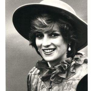 Vintage Royal Photographs