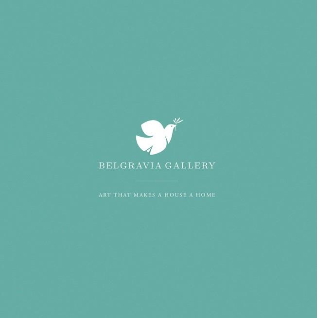 Belgravia Gallery Brochure