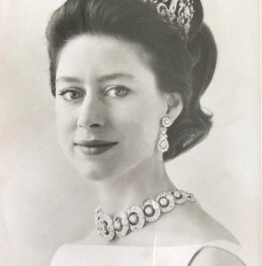 Princess Margaret - Vintage Royal Photograph for sale
