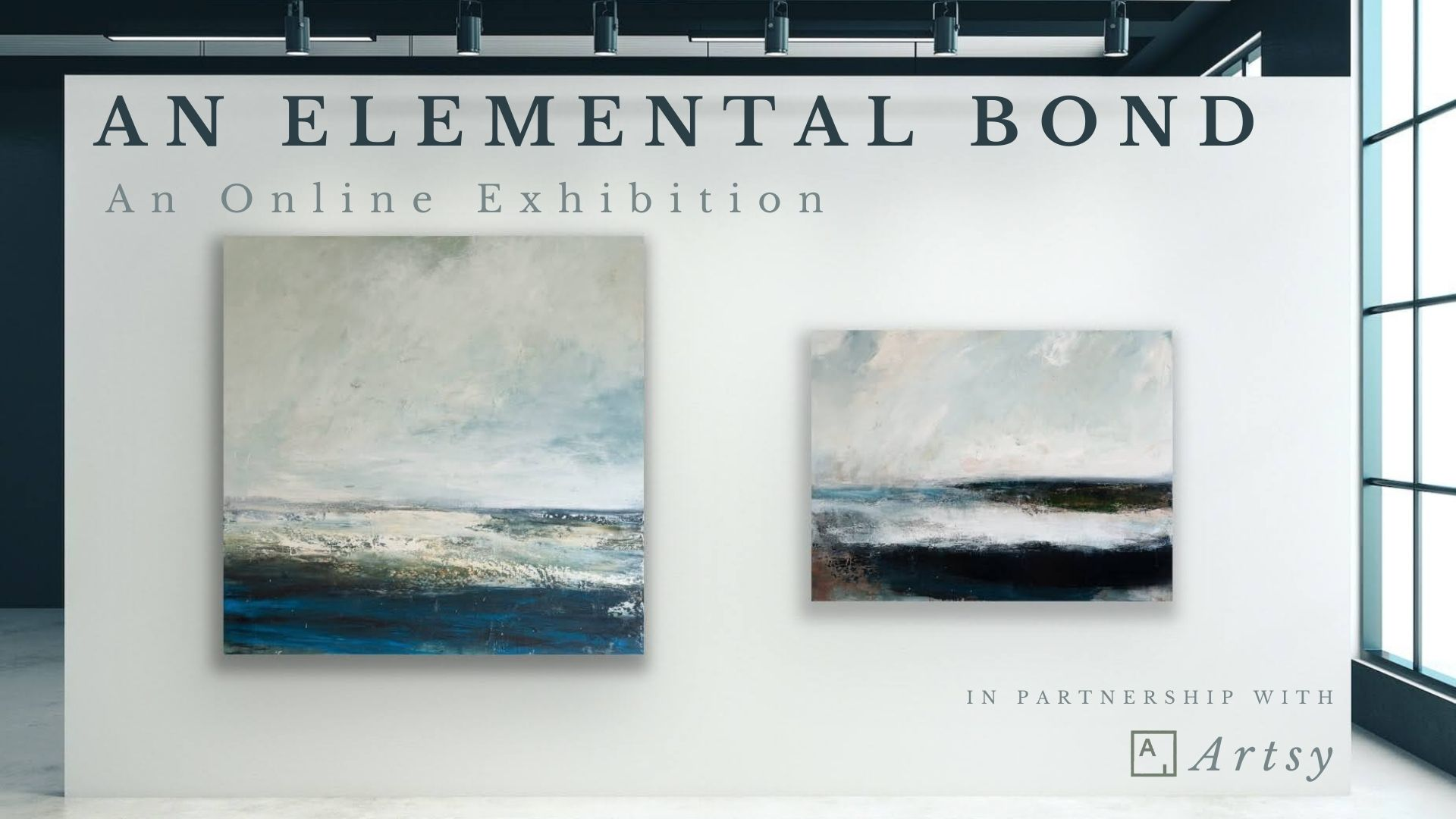 An Elemental Bond Belgravia Gallery Online Exhibition