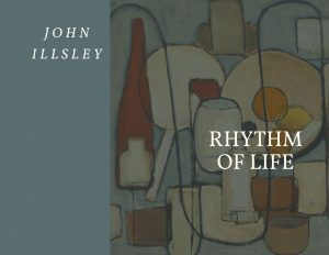 John Illsley -Rhythm of Life Brochure
