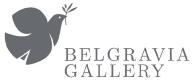 Belgravia Gallery B Logo
