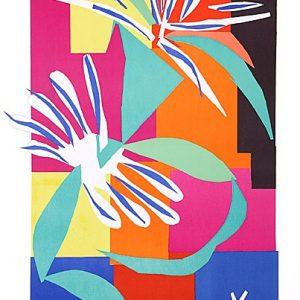 Henri Matisse - Danseuse Créole